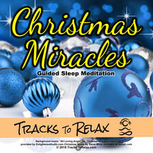 Tracks To Relax Sleep Mediations