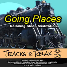 Tracks To Relax